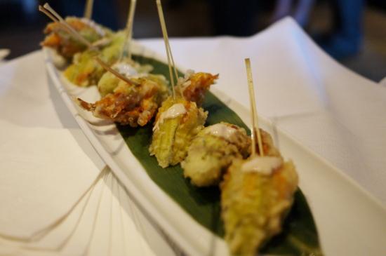 新潟のお酒八海山@Zest Japanese Cuisine_d0129786_14561072.jpg