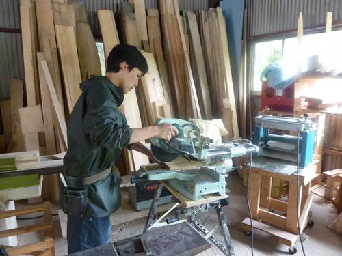 【5名様限定企画】「木づかいワークショップ第二弾♪ ~木のカトラリーを2種類選んで作りましょう~」 _e0263590_1464163.jpg
