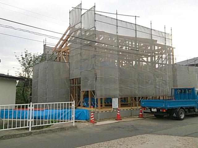S様邸「新藤田の家」_f0150893_1924843.jpg