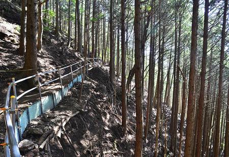 日本のチロルと呼ばれる、長野県の下栗の里へ。_f0245594_1831017.jpg