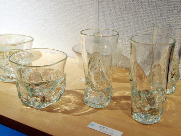 夏のかわいいガラス展3_f0143397_16005953.jpg