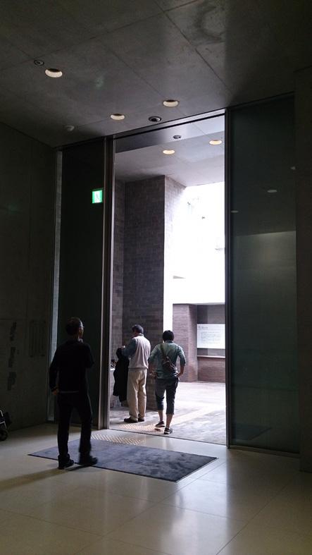 森鴎外記念館_a0147436_1711820.jpg