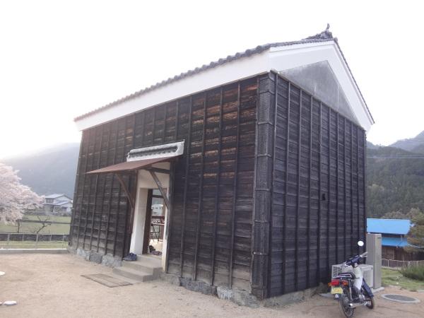 徳島・神山町に行ってみた(二日目③)_b0033639_11393415.jpg