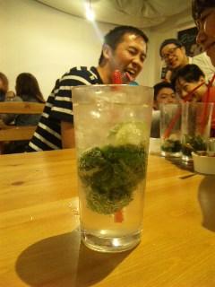 blog:オーガニック・ミントの花束_a0103940_1383299.jpg