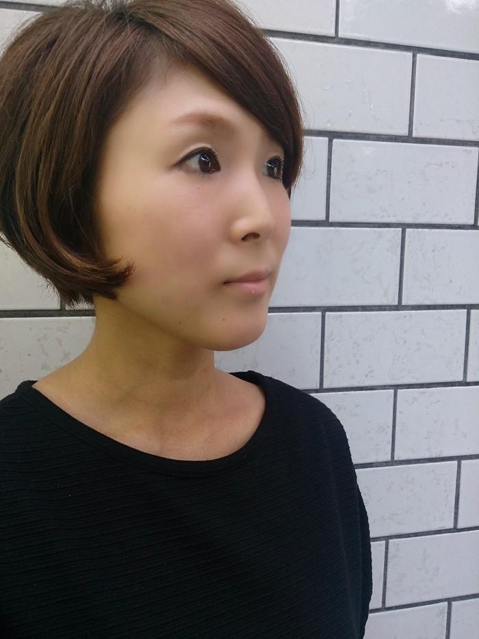 素敵な素敵なスタイルチェンジ☆_a0272765_1833527.jpg