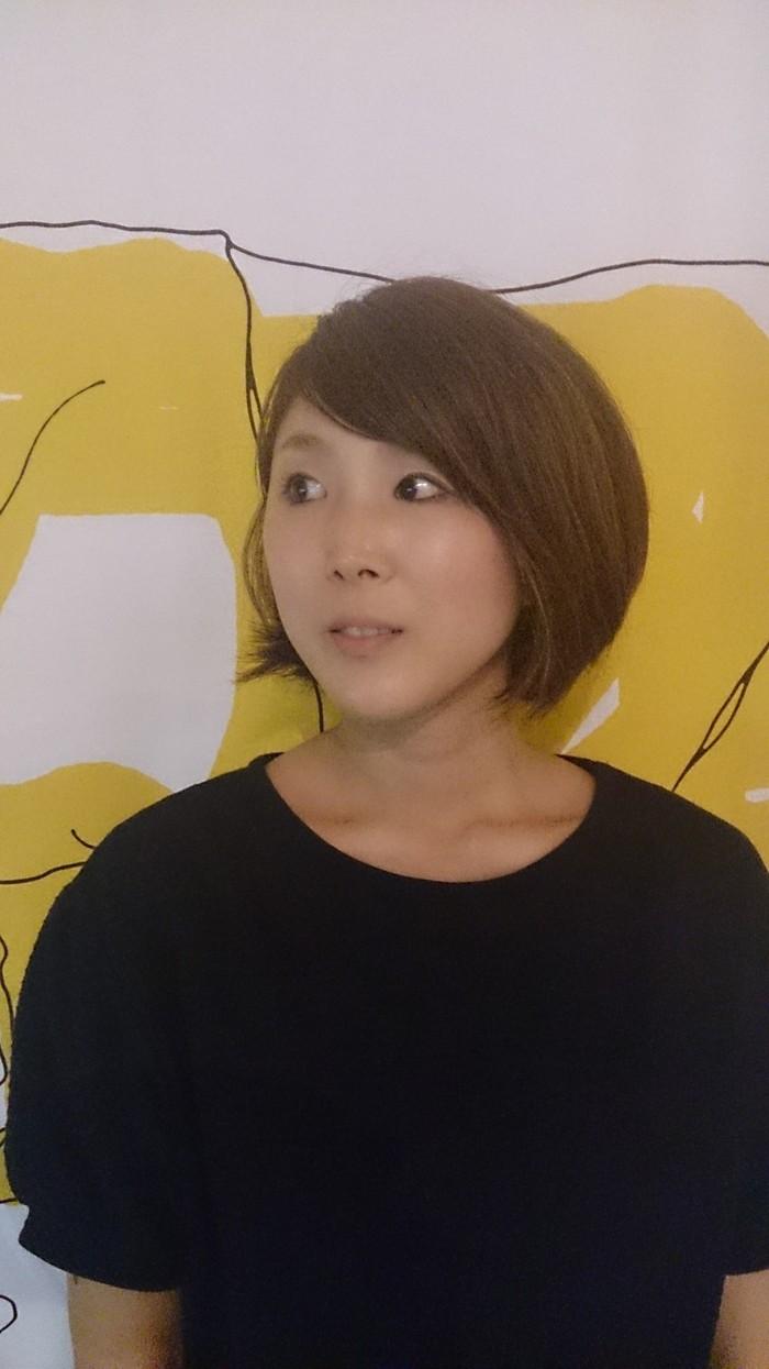 素敵な素敵なスタイルチェンジ☆_a0272765_18335870.jpg