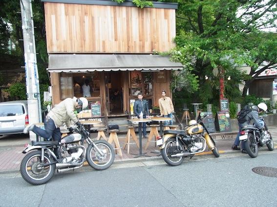 Run with Conrad Leach in Tokyo 2 of 2_a0145275_144833.jpg