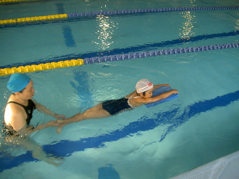 今日から平泳ぎ!!_b0286596_1831408.jpg