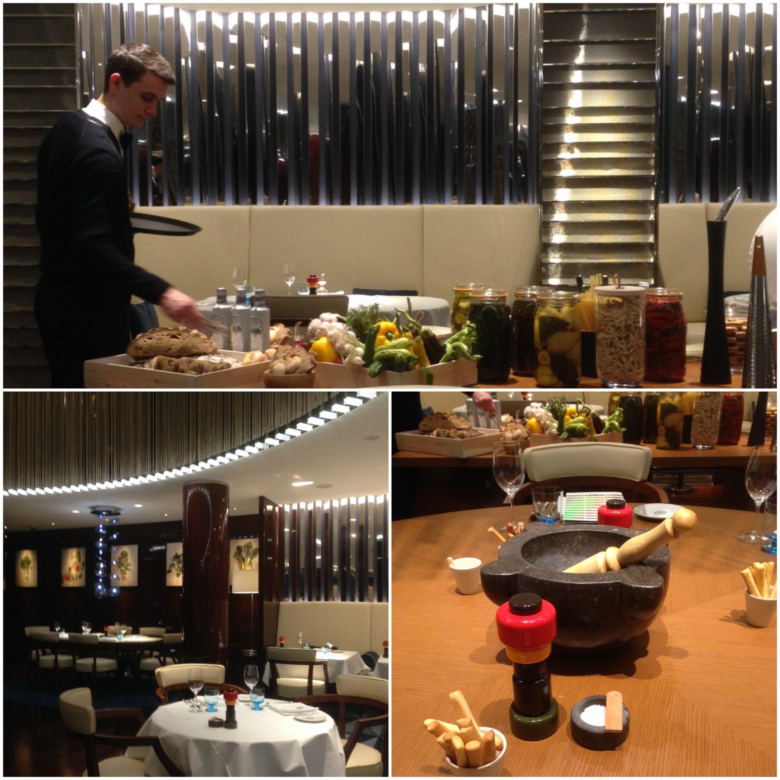 アランデュカスの愛弟子がBulgariホテルでレストランオープン!_a0266142_21101400.jpg
