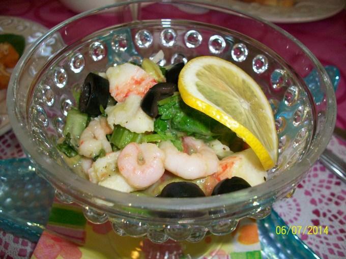 6月のお料理倶楽部、Iさん最後のレッスンでした。_a0315750_06332010.jpg