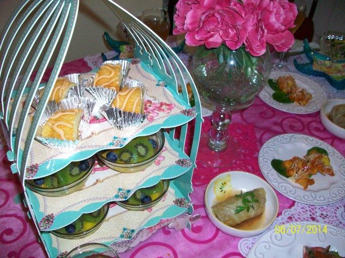 6月のお料理倶楽部、Iさん最後のレッスンでした。_a0315750_06342677.jpg