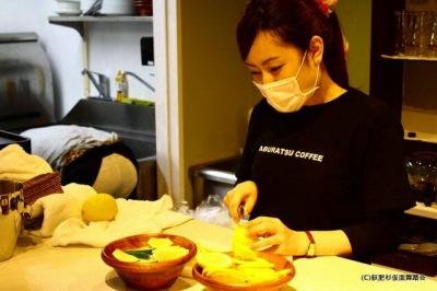 飫肥杉仮面舞踏会④:お料理 【8枚】_f0138874_16542117.jpg
