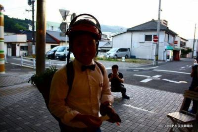飫肥杉仮面舞踏会③:やましい山師 【15枚】_f0138874_1712130.jpg