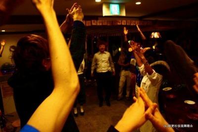 飫肥杉仮面舞踏会②:舞踏会の様子 【93枚】_f0138874_17282360.jpg