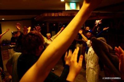 飫肥杉仮面舞踏会②:舞踏会の様子 【93枚】_f0138874_17304222.jpg