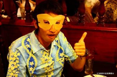 飫肥杉仮面舞踏会②:舞踏会の様子 【93枚】_f0138874_17305277.jpg