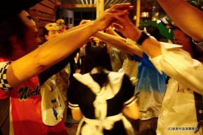 飫肥杉仮面舞踏会②:舞踏会の様子 【93枚】_f0138874_17333444.jpg