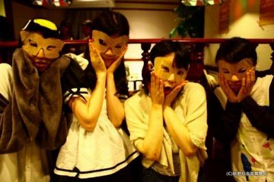 飫肥杉仮面舞踏会②:舞踏会の様子 【93枚】_f0138874_17405910.jpg