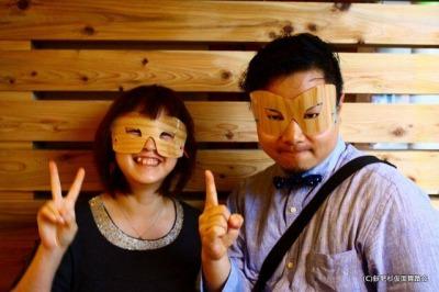 飫肥杉仮面舞踏会①:参加者たち 【52枚】_f0138874_1753142.jpg