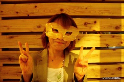 飫肥杉仮面舞踏会①:参加者たち 【52枚】_f0138874_1758396.jpg