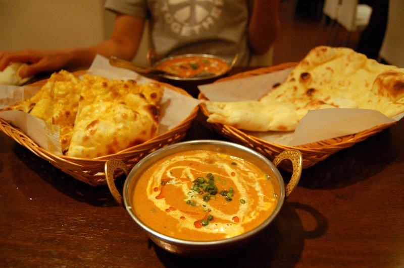 インド料理~~~_c0057390_22283015.jpg