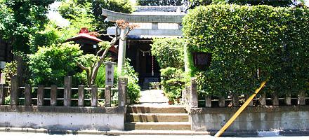 ◆轡神社◆_f0322193_1025320.jpg