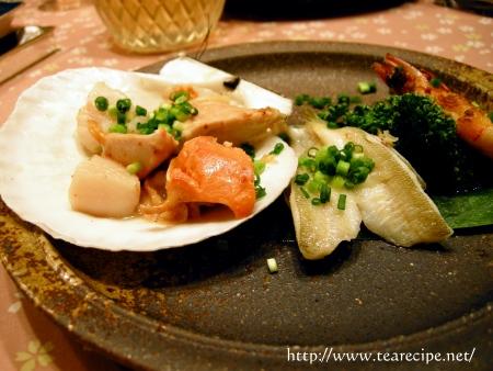 食事会_d0227799_015498.jpg