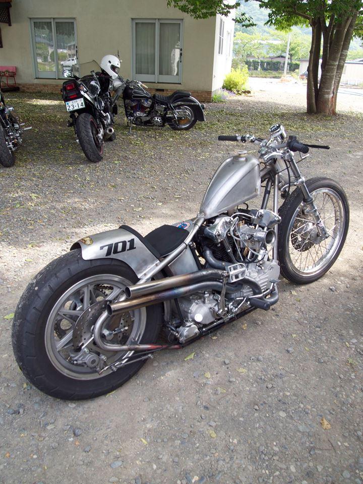 MOTORCYCLES DENさんにて。_d0149307_8334023.jpg