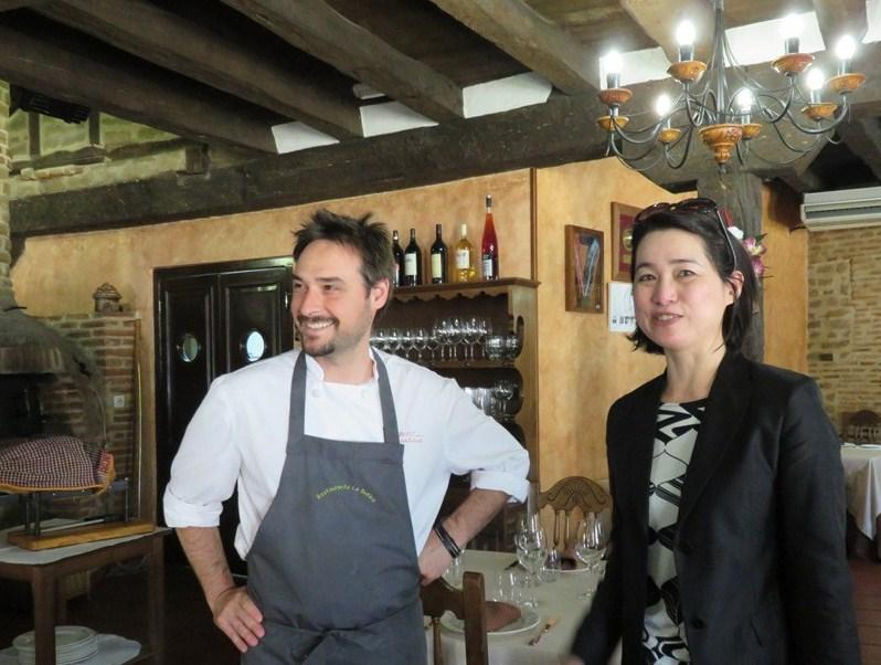 Restaurante La Botica_c0213220_6175765.jpg