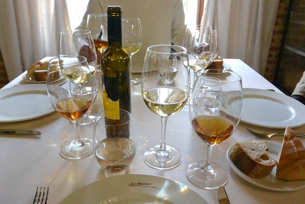 Restaurante La Botica_c0213220_6214863.jpg