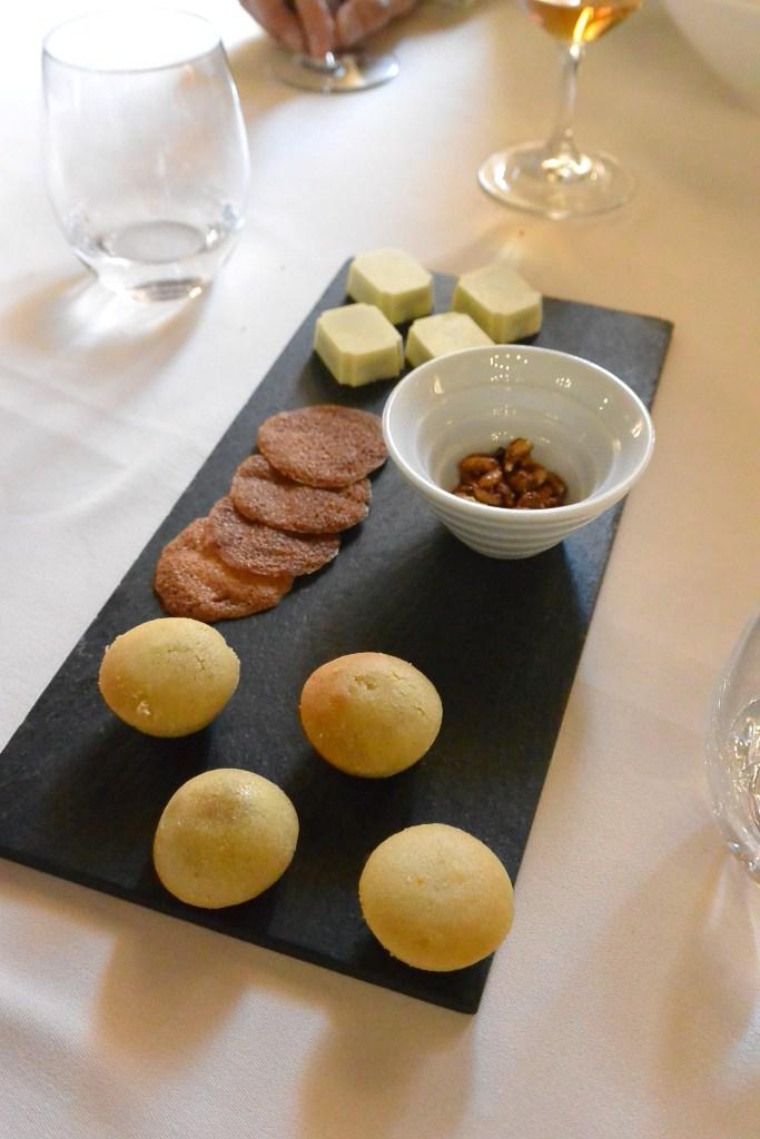 Restaurante La Botica_c0213220_791559.jpg