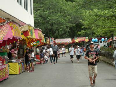 秋田県・鳥海町の新緑まつり_b0084826_517324.jpg