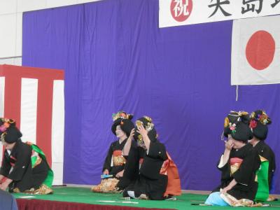矢島地域敬老会_b0084826_539535.jpg