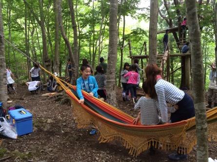 リスの森で遊んだよ!_f0101226_20204223.jpg