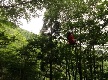 リスの森で遊んだよ!_f0101226_20235560.jpg
