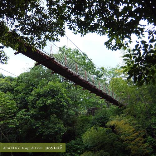 吊り橋を渡る_e0131432_09131535.jpg