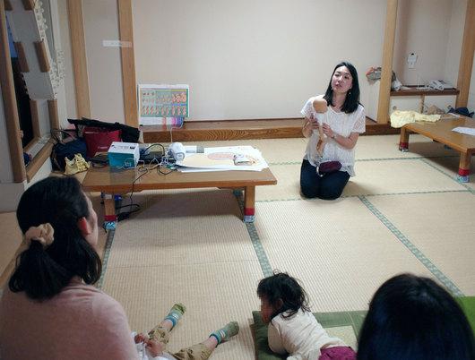 【感想】 5/16 家族で聴く誕生学講座_a0222238_1232814.jpg