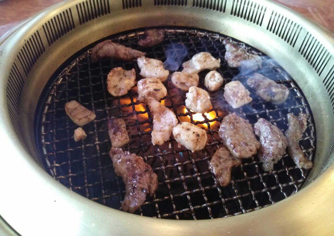焼肉・寿司バイキング 運河亭/札幌市 東区_c0319645_09425559.jpg