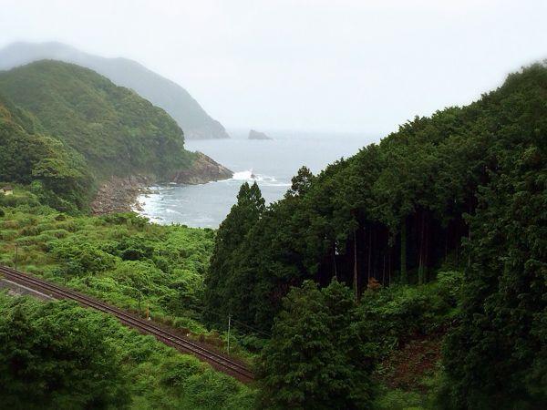 熊野古道@波田須・大吹峠コース_e0292546_2340524.jpg