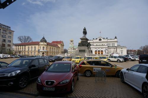 第3回  2014年ブルガリア訪問記 No1_e0118750_21424373.jpg