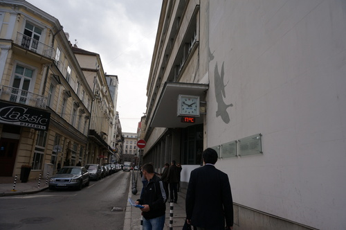 第3回  2014年ブルガリア訪問記 No1_e0118750_21481487.jpg