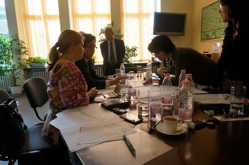 第3回  2014年ブルガリア訪問記 No1_e0118750_221067.jpg