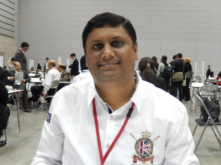 インド人の日本旅行の訪問地が東京・大阪プラス広島の理由(アセアン・インドトラベルマート2014その2)_b0235153_8553639.jpg