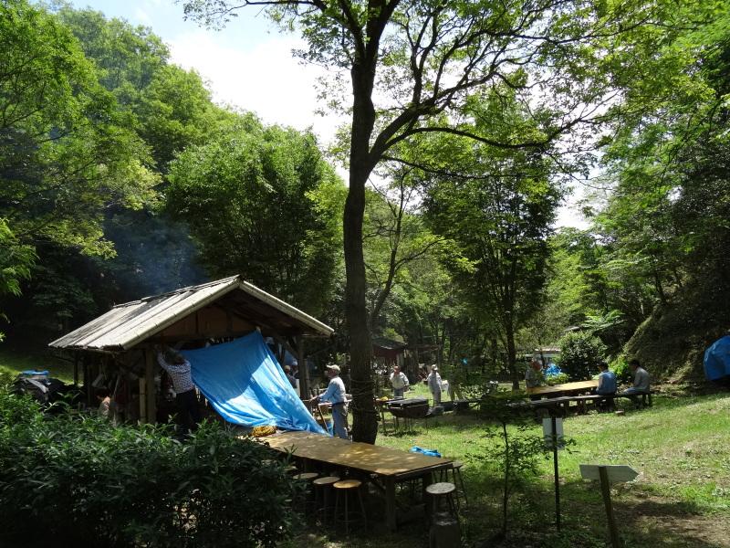 地域交流会2014    in  孝子の森     by     (TATE-misaki)_c0108460_00083743.jpg