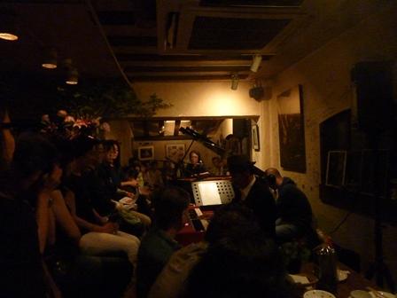2014-06-09 KANKAWAさんとのトーク&ライヴ_e0021965_00175980.jpg