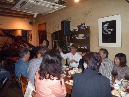 2014-06-09 KANKAWAさんとのトーク&ライヴ_e0021965_00180095.jpg