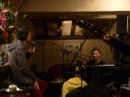2014-06-09 KANKAWAさんとのトーク&ライヴ_e0021965_00190634.jpg