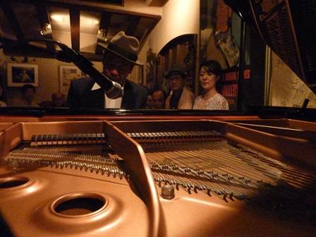 2014-06-09 KANKAWAさんとのトーク&ライヴ_e0021965_00292183.jpg