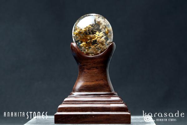 太陽ルチルクォーツ原石(ブラジル産)_d0303974_18141899.jpg