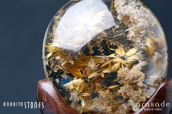 太陽ルチルクォーツ原石(ブラジル産)_d0303974_18181060.jpg